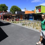 Christchurch Neuanfang